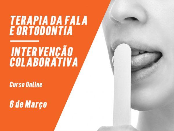 Curso Terapia da Fala Ortodontia