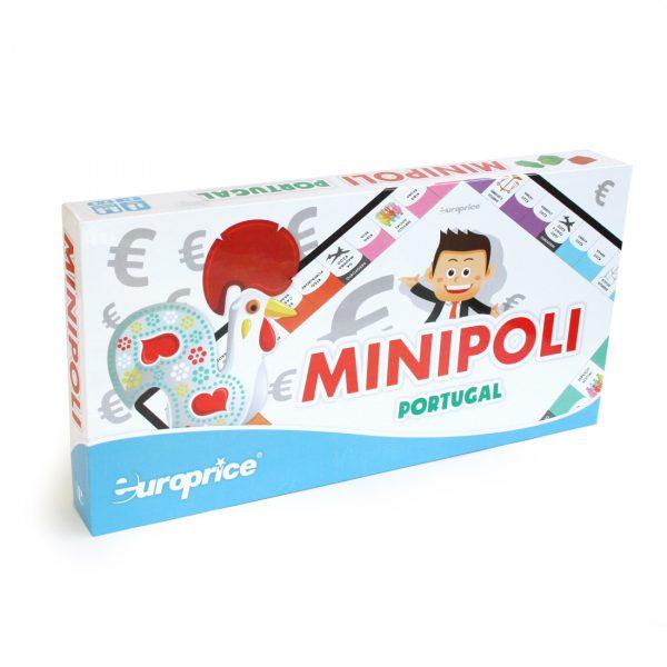 Minipoli - Portugal
