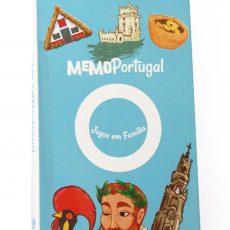 Imagem do jogo MEMOPortugal
