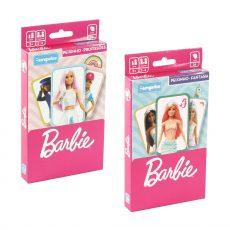 Barbie peixinho