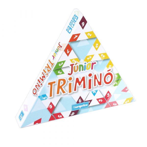 Triminó Júnior