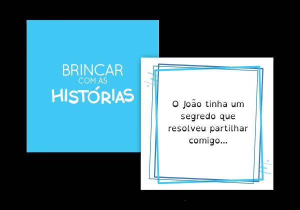Exemplo carta Brincar com Histórias