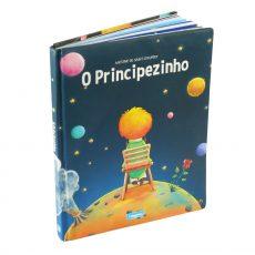 Livro o Principezinho